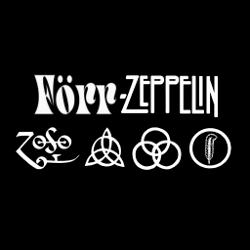 Förr Led Zeppelin